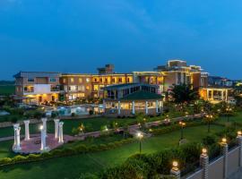 Hotel near Hetauda