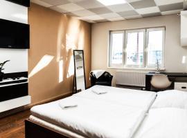 Hotel fotoğraf: AeroCafe