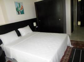 Hotel near Szalif
