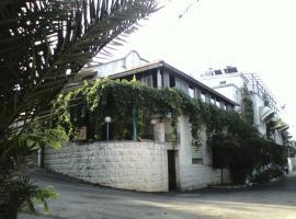 Hotel photo: Shalom Inn