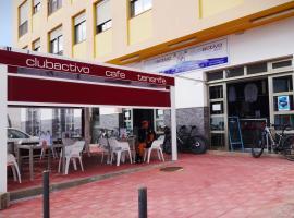 Hotel Photo: Club Activo Hostel