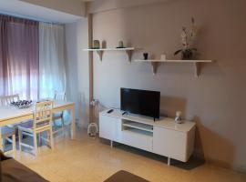 Hotel photo: Apartamento Santa Eulalia