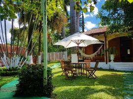 Hotel near Coronel Oviedo