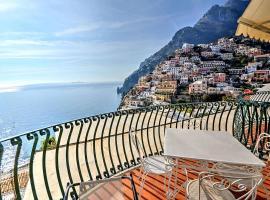 Hotel photo: Positano Villa Sleeps 4 Air Con WiFi