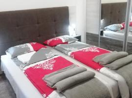 Hotel photo: Apartman Centar 2