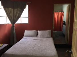 Hotel photo: Hotel Mayestic