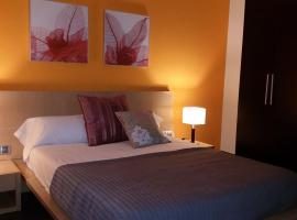 Hotel fotoğraf: Hotel Los Nardos
