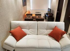 Hotel photo: Luxury Apt near Convention center, old San Juan and beaches.