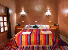 Hotel Photo: Casa Hassan