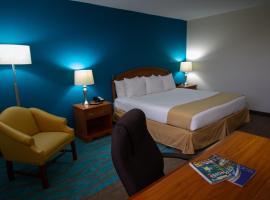 Hotel photo: Caribe Hotel Ponce