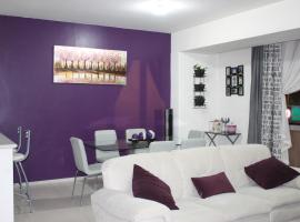 Hotel photo: Cozy and modern apartment in Roma and Condesa area, with Coffe Mexican gourmet