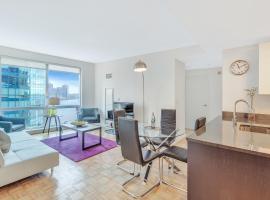 Hotel Photo: Dharma Home Suites JC at Paulus Hook