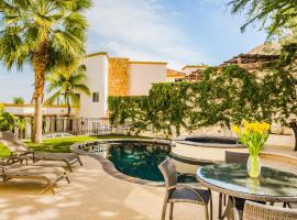 Hotel Foto: Villa Maria de las Pilas