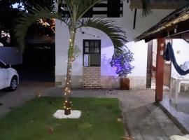 Hotel photo: Casa a 200 m da Praia