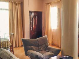 Zdjęcie hotelu: 113A Mobarek 7