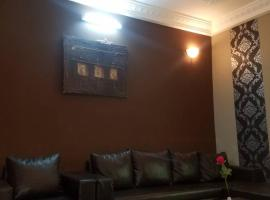 Hình ảnh khách sạn: karim ismael