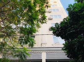صور الفندق: Maxims Hotel