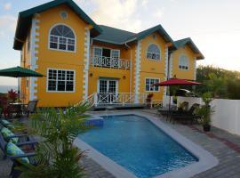 Hotel near Trinidad og Tobago