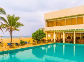 Hotel photo: Jetwing Sea