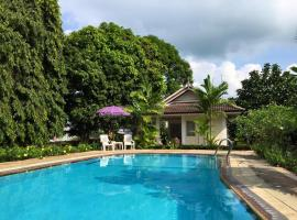 Hotel photo: Chollada Place