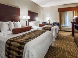 Hotel near États-Unis