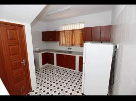 Hotel photo: Furnished Milimani Apartments