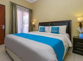 Ξενοδοχείο φωτογραφία: Airy Eco Sungai Saddang Lama 56 Makassar
