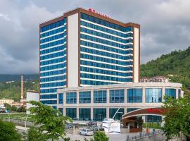 Hotel foto: Ramada Plaza Rize