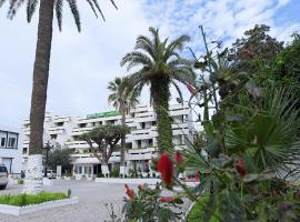 Hotel near بومرداس