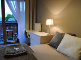 Fotos de Hotel: Apartment Centrum + Parking I.