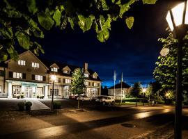 Hotel near Дания