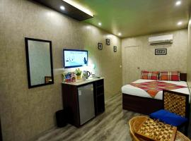 A picture of the hotel: Stay At Kumbh