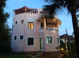 Hotel photo: Villa Kwako