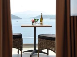 Hotel photo: VILLA ALEXIS