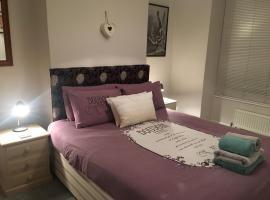 Фотография гостиницы: Stylish Brighton Pad sleeps 4