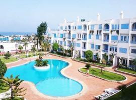 Hotel photo: Avenue M'diq