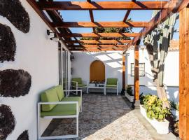 Hotel Photo: Bungalow Los Laureles