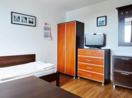 Hotel near Bezirk Wandsbek