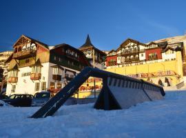 Hotel photo: Hotel GHM Monachil
