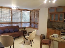 ホテル写真: apartosuite Sabana Grande