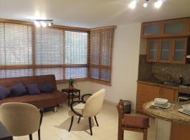Hotel foto: apartosuite Sabana Grande