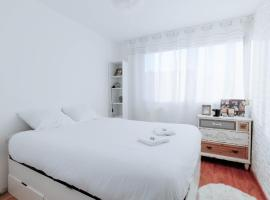 A picture of the hotel: New ! Beautiful and bright T3 in Villeurbanne