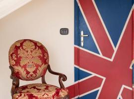 Foto di Hotel: L'attico delle Grottesche