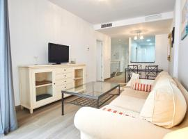 Хотел снимка: Los Remedios Oasis Suites