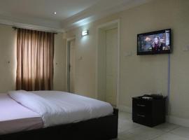 Hotel Foto: Marblefeld