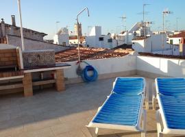 Hotel photo: Casa | Menurka-Santa Clara
