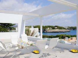 Hotel Photo: Cala Egos Villa Sleeps 8 Pool WiFi