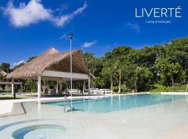 Hotel near Cancún