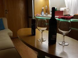 Hotel photo: Luxury Caravans In Eilat