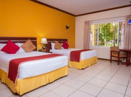 A picture of the hotel: Pato Canales Hotel & Resort